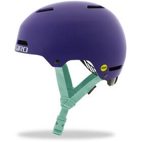 Giro Dime FS Helmet matte purple